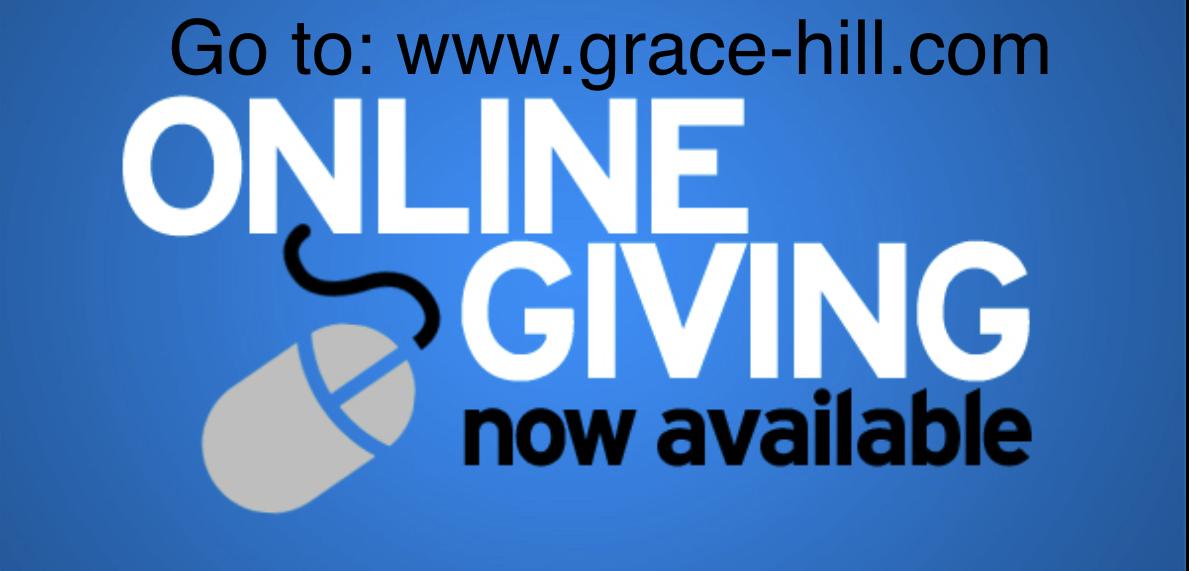 Kingdom Giving
